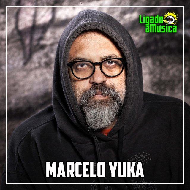Há 2 anos, morria Marcelo Yuka, ex-baterista, compositor e um dos fundadores do Rappa, aos 53 anos.  #RIP #marceloyuka #rappa #orappa #ligadoamusica