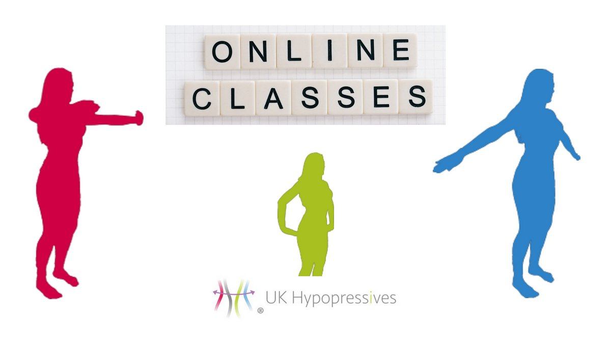 Sign up to our online classes and receive 70 minutes of potentially life-changing coaching. You'll get instruction videos covering the foundations of #Hypopressives and a 1-2-1 Zoom call with Nikki!  #Incontinence #Prolapse #PelvicFloor #WomensHealth