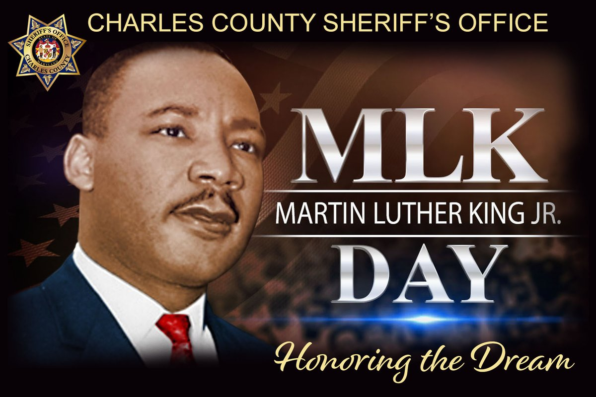 Today, we as a nation remember and celebrate the life of Dr. Martin Luther King, Jr., who would have been 92 years old on January 15. Dr. King's legacy will never be forgotten, and his words of peace, perseverance, courage, and love will forever inspire us all. #MLKDay