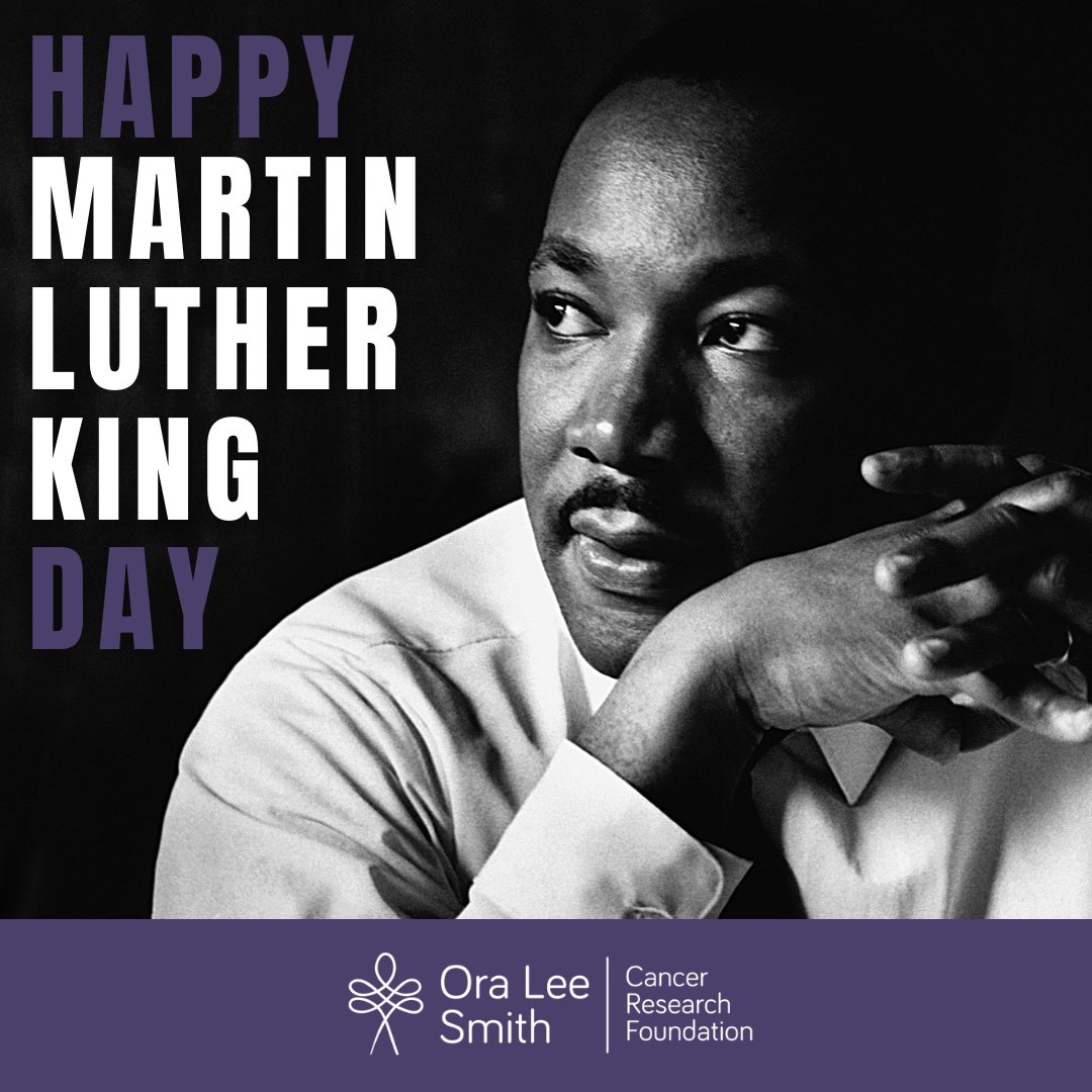 Today, we honor the achievements of Dr. Martin Luther King, Jr. His significant contributions to promoting civil rights, ending racial segregation, & creating initiatives for people of color have continued today. We salute your work & continue your initiatives. #MLKDay