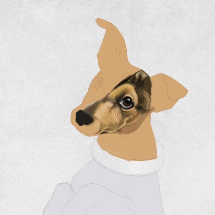 Painting up a new Animal Behaviour image!  #art #artist #artwork #artoftheday #illustration #photoshop #animalart #worldofartists #digitalart #digitalpainting #artforsale #artistsoninstagram #illustrator #bestartist #instaartist #instaart #artistoninstag…