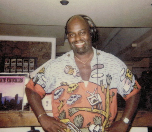 Happy Birthday to the Godfather of House @FKAlways, forever in our memories ❤️🙏 https://t.co/3tvEXux9kD