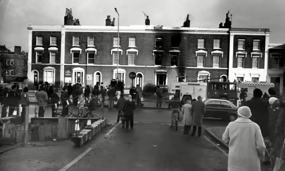 Today is the 40th Anniversary of the New Cross Fire.  On Saturday 17th January 1981, Yvonne Ruddock was hosting a 16th birthday party at her home in Deptford. More than a hundred of her friends had been invited, most of whom were black. In the early hours... THREAD