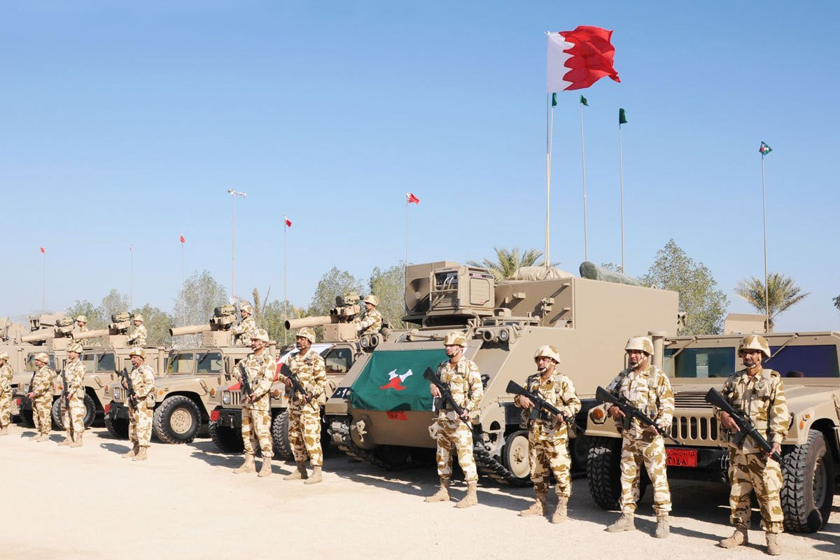 The Campaign Against the Arms Trade is calling for an investigation to determine whether #UK military provided training to #Bahrain and other states with poor #humanrights records that contributed to any abuses. #Manama
