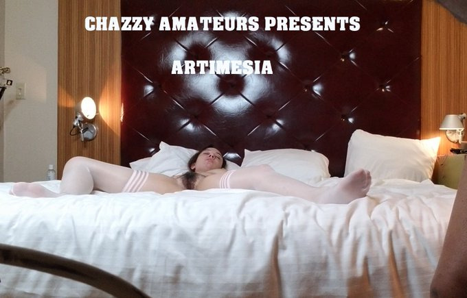 Chazzy Amateurs presents @Artemesiahowle1 ! https://t.co/IWpYYovjwe