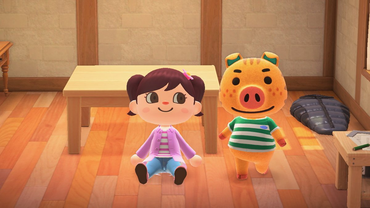 Fotos do Kevin 1/3 #AnimalCrossing #ACNH #NintendoSwitch