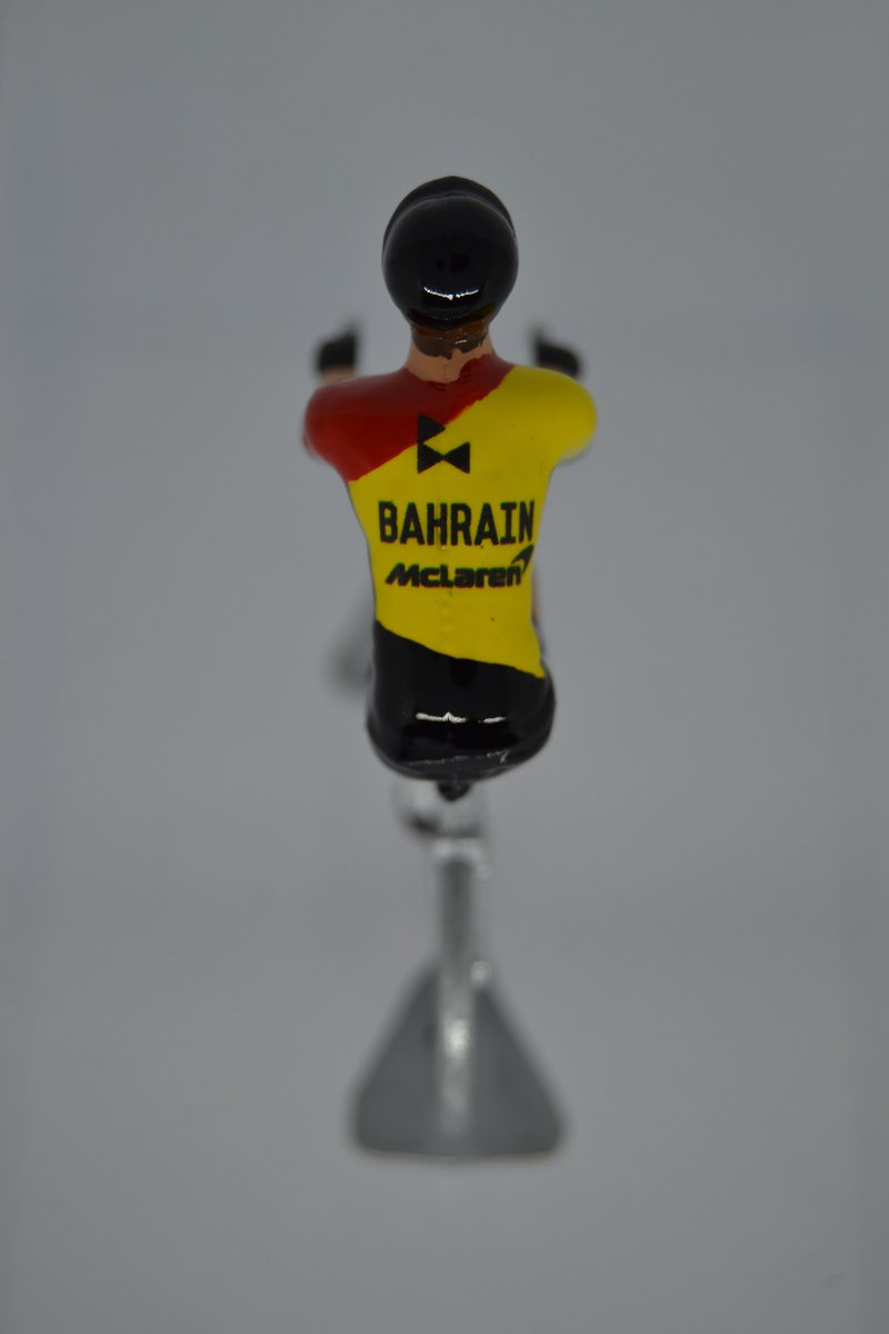 Bahrain McLaren... By petit-cycliste : https://t.co/ipHoqABv9N #TDF2021 #giro2020 #giro #voltaaportugal #voltaportugal2020 #lavuelta20 https://t.co/aTWnkc6pjr