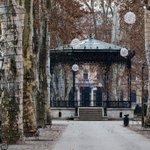 Image for the Tweet beginning: Music Pavilion - Zrinjevac Park