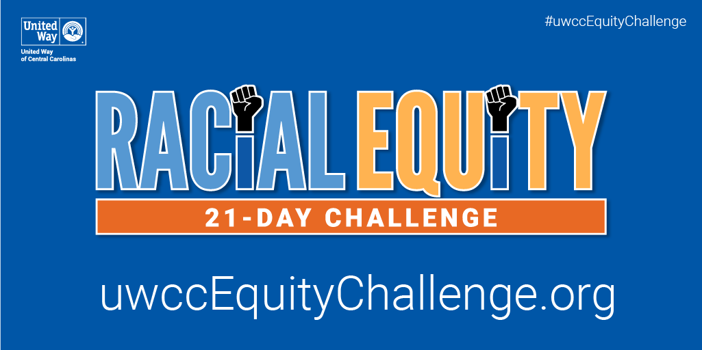 Today, on #MLKDay,  over ⭐9,000 people⭐ join us to begin our inaugural #uwccEquityChallenge – a powerful opportunity for shared learning, action and growth.  Not a part of the Challenge? It's not too late to sign up! ➡️