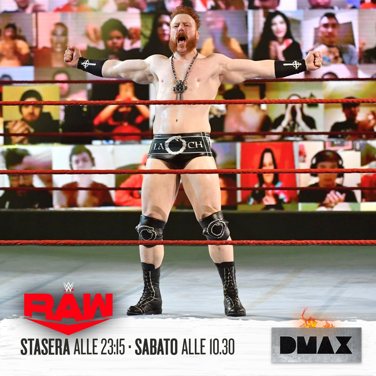 #WWERaw