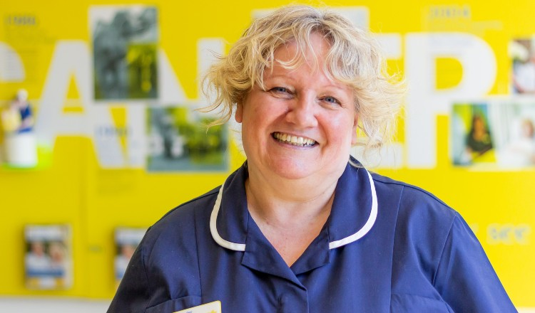 """""""Embrace the important things in life. Not just friends and family, but nature, closeness, love, understanding and compassion, too."""" - Nurse Kim, West Midlands #BlueMonday"""