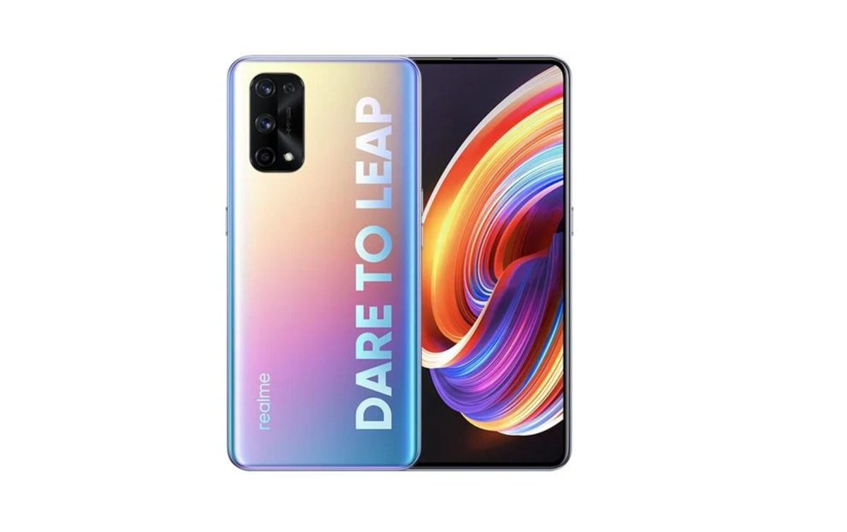 realme X7 Pro 5G and Watch S Pro launching in Malaysia on January 26    #realme #realmeX7Pro #realmeWatchSPro #Malaysia