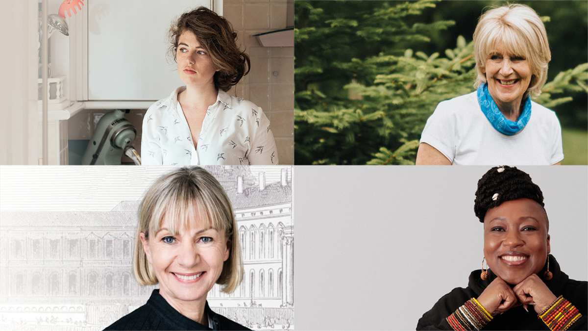We have four new #FaneOnline events streaming into your home this week 📚💻  Tuesday, 6.30pm: @EllaRisbridger  Tuesday, 8.00pm: @nancybbakes  Wednesday, 6.30pm: @katemosse  Thursday, 6.30pm: @SholaMos1  Watch along on the night or on demand: