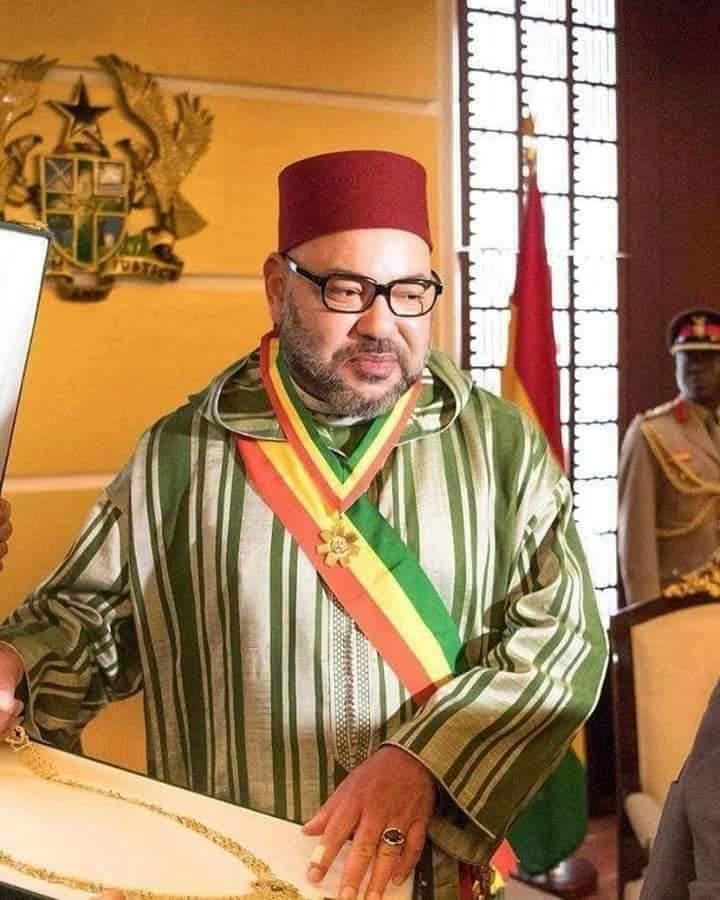 #المغرب شهد تطورا مهما في العقدين الماضيين منذ تولي الملك محمد السادس الحكم وحقق في الأشهر الأخيرة انتصارات مهمة في المجال الدبلوماسي نتيجة لموقعه الجغرافي الإستراتيجي المتميز وإستراتيجيته في العلاقات الدولية وإمكاناته للتنمية الإقتصادية خاصة في #إفريقيا بمنطق رابح رابح