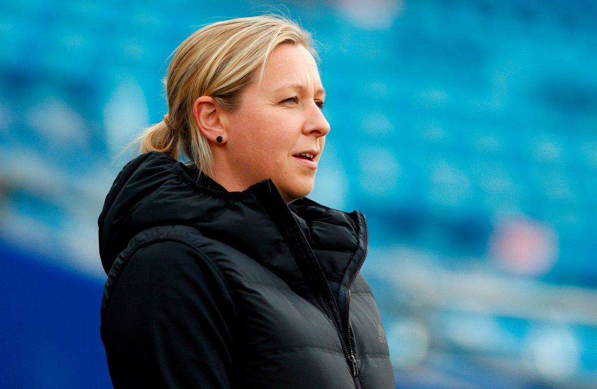 🏴󠁧󠁢󠁷󠁬󠁳󠁿Jayne Ludlow has left her position as @Cymru manager by mutual consent. The side missed out on @UEFAWomensEURO qualification last month #TogetherStronger