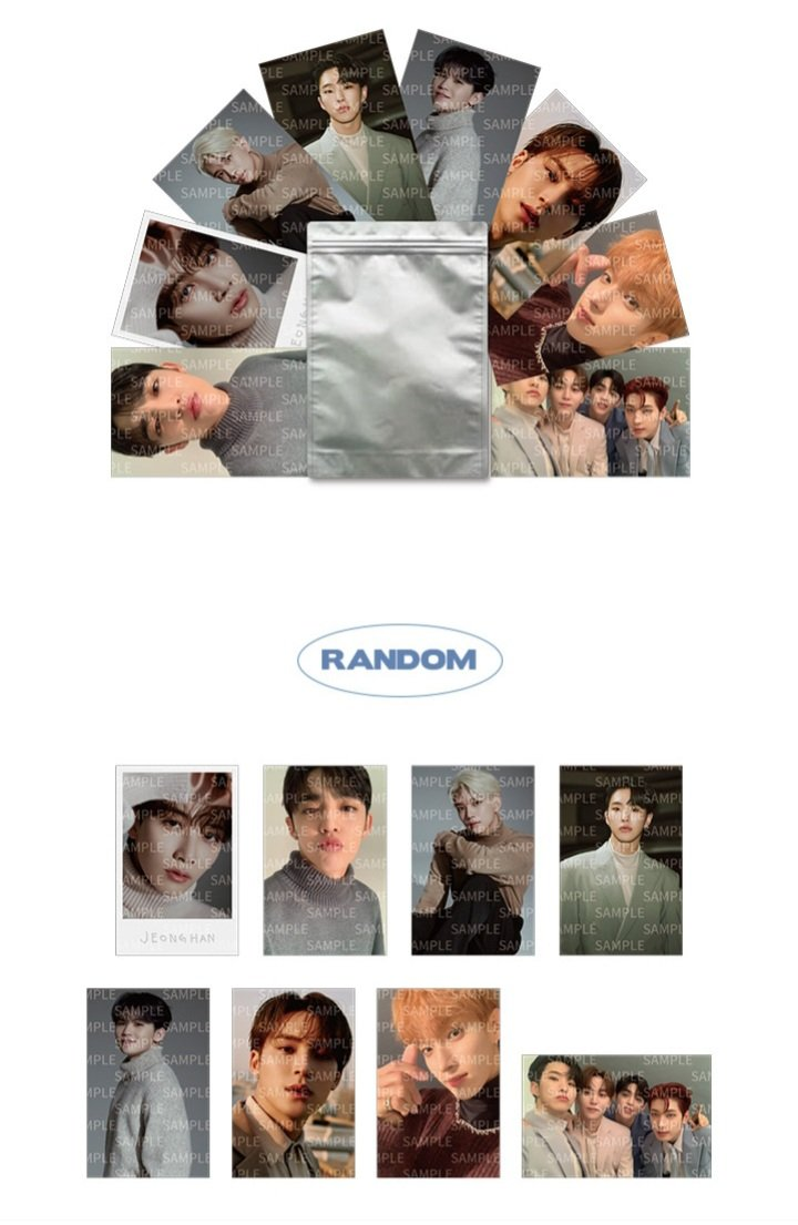 Open Early PO Sharing Trading Card Set Incomplete. ✅1set isi 8pcs ✅1 special ver. ✅7 basic ver. ✅booked 30k each ✅first booked bisa list bias. ✅open 3 slot yuk  #SEVENTEENxKELLY #SEVENTEENxCORDEN #SEVENTEEN_KellyClarksonShow