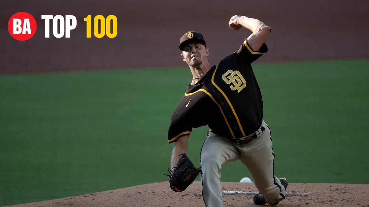 @BaseballAmerica's photo on Snell
