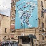 Image for the Tweet beginning: #Palermo #photography #graffiti #ballarò #streetfood