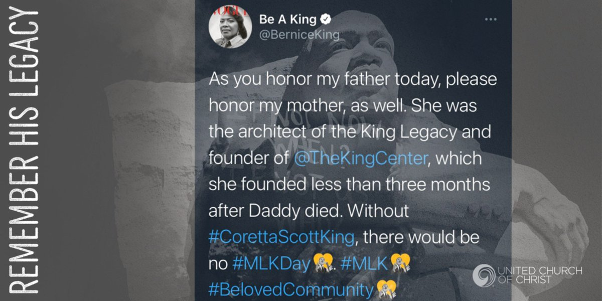 Honoring the King Family for everything they did & still do. Our Food is Love program is handing out free food safely tomorrow! Tomorrow from 4pm-5:30pm. #faith #Christian  #InThisTogether #Monday #littletonma #foodislove #caringislove #Christianity #LittletonCCOL #MLKDay #mlk https://t.co/0O864dSENG