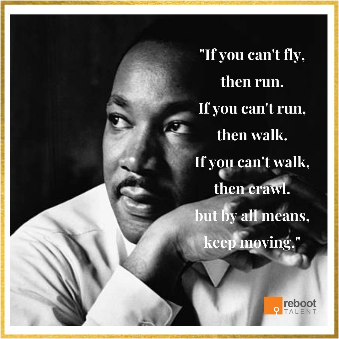 On the birth anniversary of Martin Luther King Jr. we want to take this moment and reflect upon his profound words and more importantly act upon them.  #MLKDay2021 #MLKDay #MartinLutherKingJr #MartinLutherKingDay #MondayMotivation