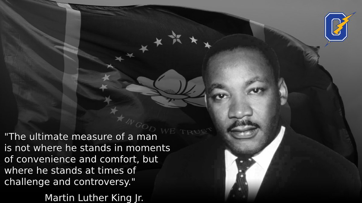 #MLKDay  #chargerforlife
