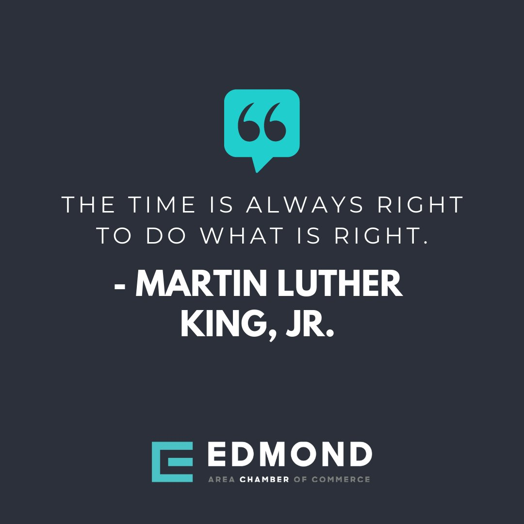 Today we celebrate and honor the life and legacy of Martin Luther King, Jr. #MLKDay