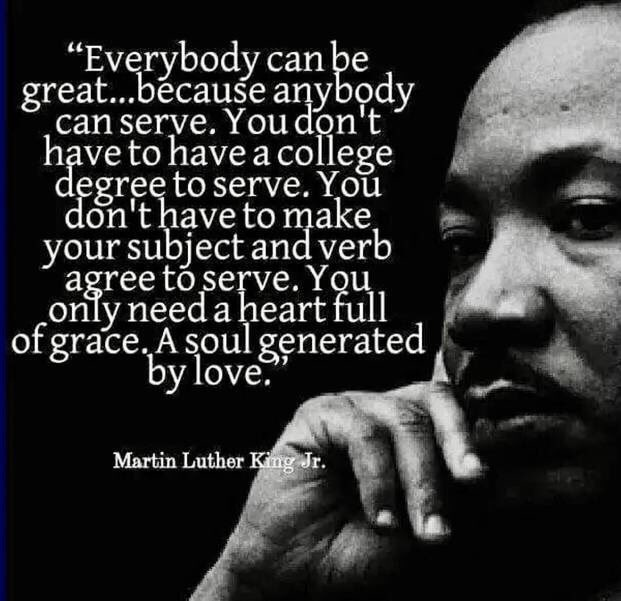 #MondayMotivation #MLK #MLKDay #MLKDay2021 #MartinLutherKingDay
