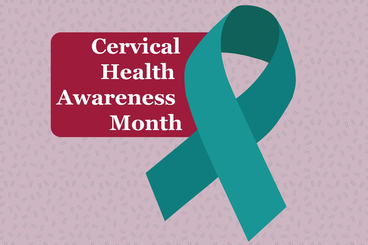 January is #CervicalHealthMonth and our Manager of #Technical Operations, Madison Wheeler, wrote her new blog on the subject to explain the #importance of getting #screenings and getting the #HPV vaccination  Find the #blog here: