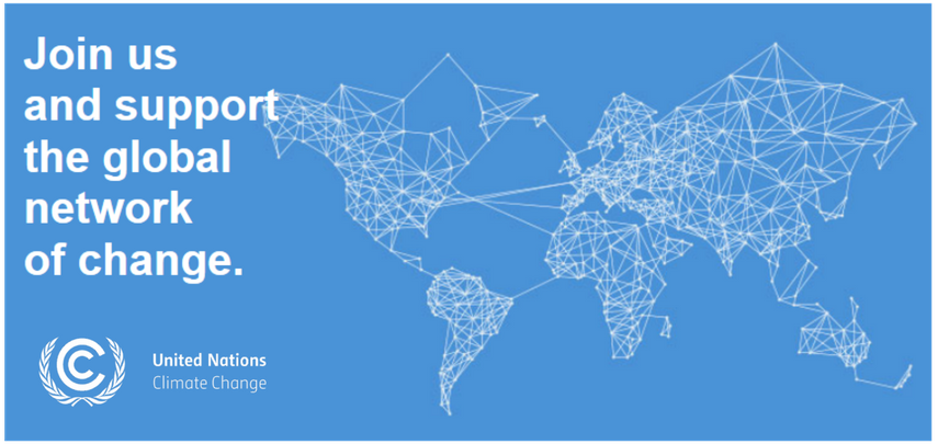 The @UNFCCC secretariat has a number of openings for qualified candidates, including for a remote internship with the Executive Support and Engagement unit: