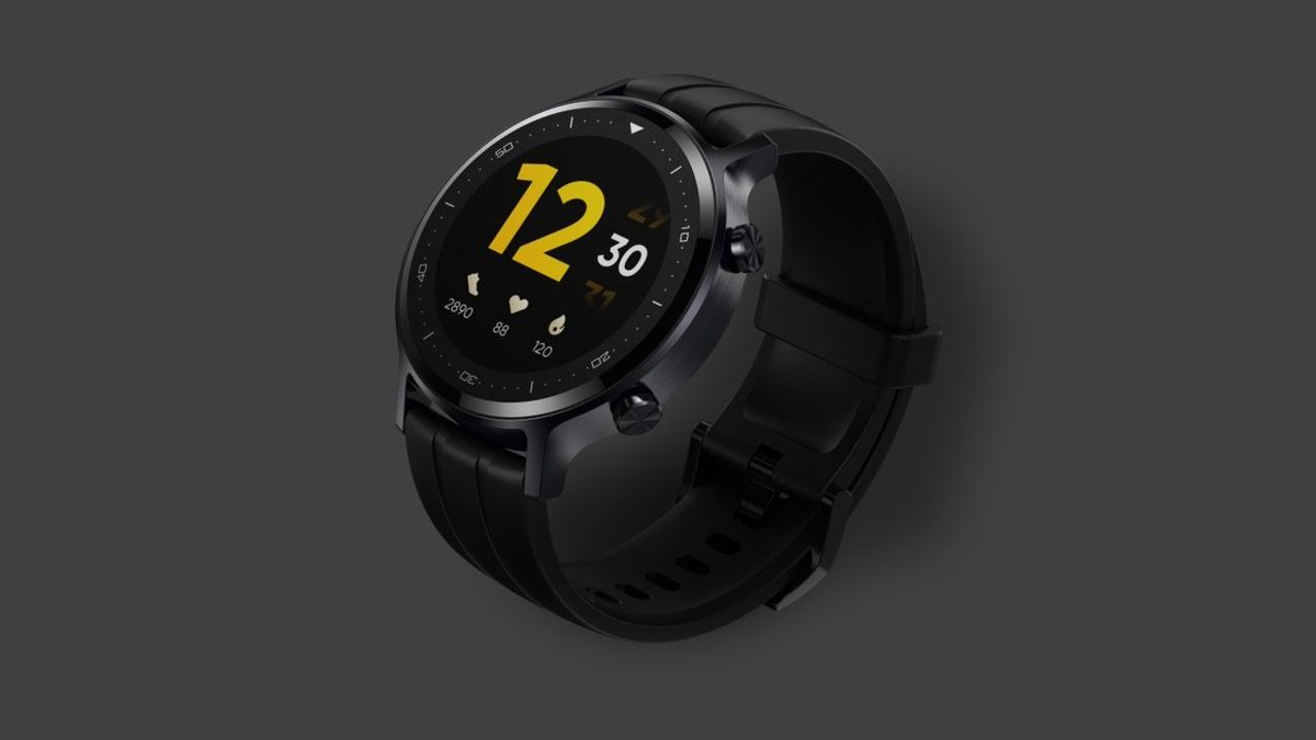 Best smartwatch under 5k? Click on the link below to view the full review for the Realme Watch S. #realme #realmewatchs #realmesmartwatch #watch #technology #smartwearables #realmewatchspro #smartwatch #fitnesswatch #fitnesstracking #bugdetsmartwatch