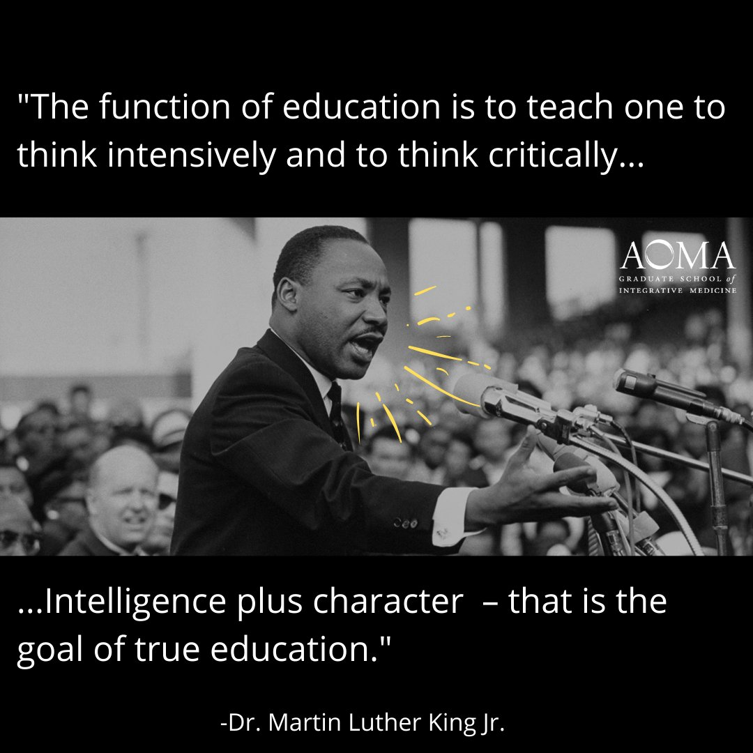 On this MLK day let us all re-dedicate ourselves to building a country where we fully embody the truth, that Black Lives Matter.  #MLK #MLKDay #BlackLivesMatter #AOMA
