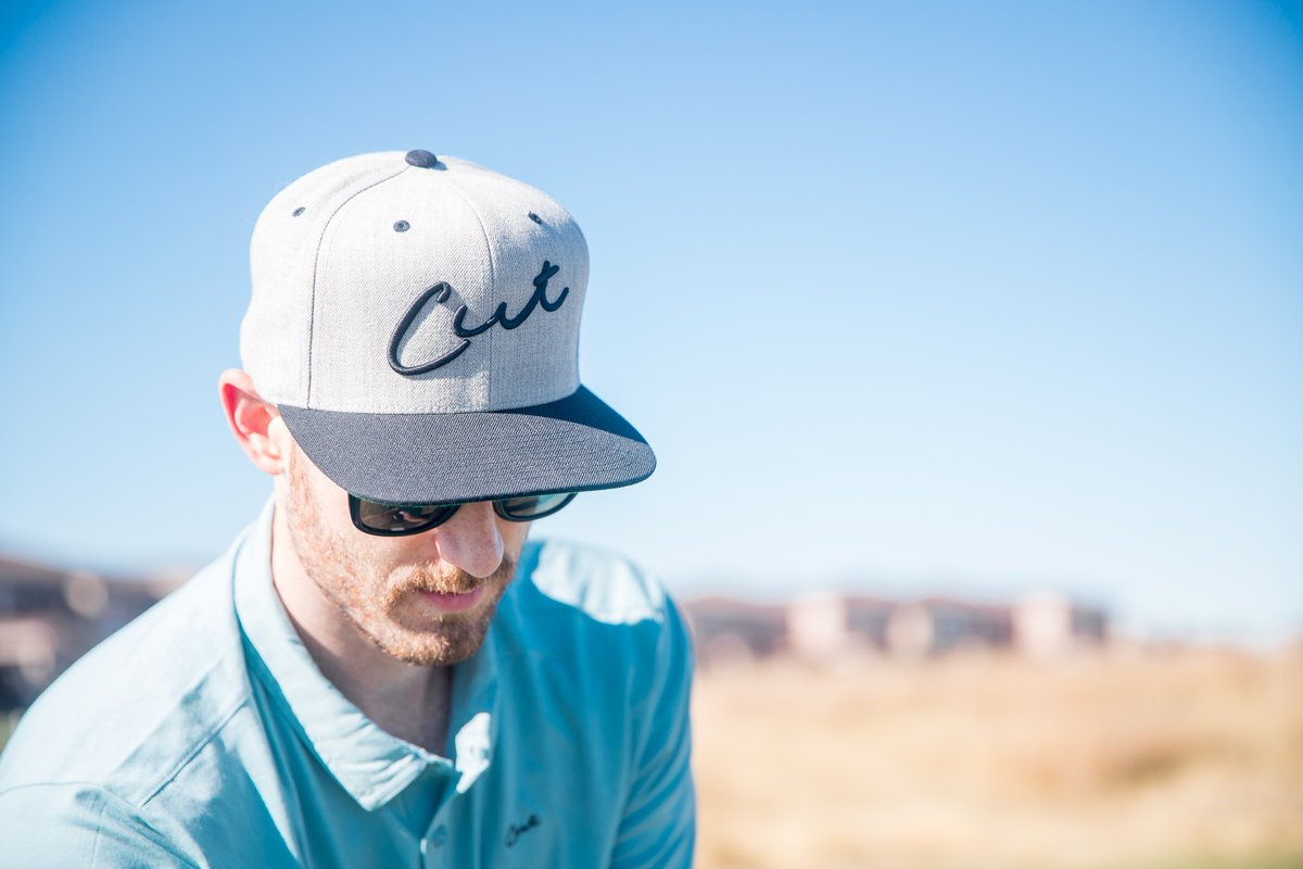 HAT+POLO GIVEAWAY: Enter to win the FAIRWAY polo and GREAT ONE snapback hat by liking this post and reposting on your Twitter feed! Winner will be announced in our Instagram story on Tuesday.