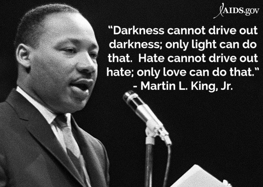 #BlackLivesMatter #NoJusticeUntilWeAllAreEqual #MLKDay2021