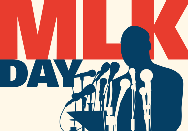 Celebrate Martin Luther King Jr. Day with the Washington State History Museum. They are offering FREE online activities and performances.  #MLKDay