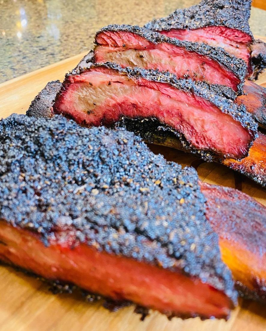 The winter season is no problem for true BBQ lovers. Stay warm inside while the smoker does the work 🙌 https://t.co/ubMf2oZzn7