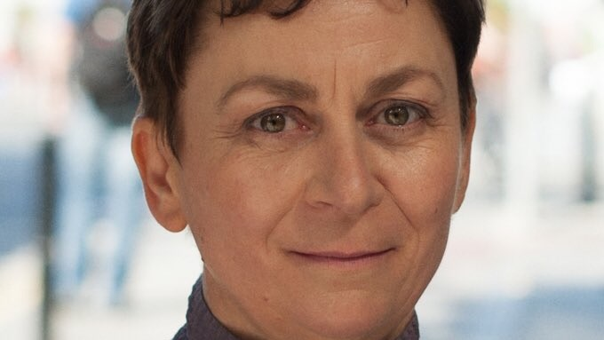 The latest #CityofBooks is up now on RadioMoLI! 📻  In this episode Anne Enright speaks to @DevlinMartina about how Ireland has changed in recent years and how this has contributed to her writing.  @DublinCityofLit @artscouncil_ie