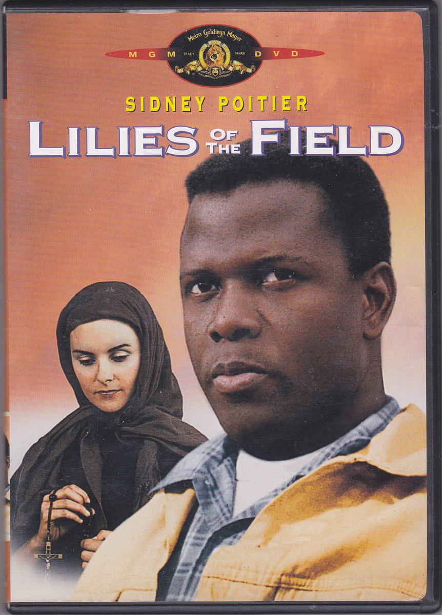 #movies #SidneyPoitier #LiliaSkala #devotion #LiliesOfTheField link to the article: