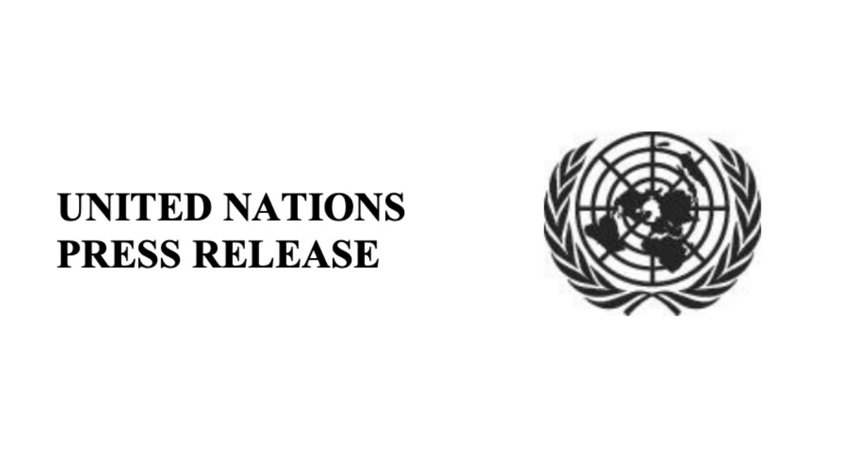 Statement by Ms. Alice Wairimu Nderitu Special Adviser on the Prevention of Genocide and Ms. Karen Smith Special Adviser on the Responsibility to Protect on the situation in the Central African Republic