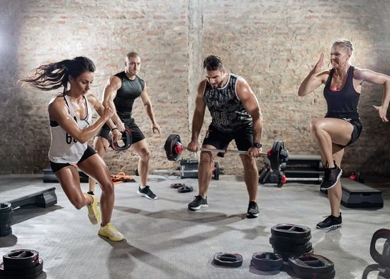 For Smarter Fat-Burning, Gain Weights  #lamuscle #training #workout #fatloss #weightloss #workout #fitness #bodybuilding #exercise #weighlifting #muscle #lean #fit #gym #menshealth #weights #lifestyle #diet
