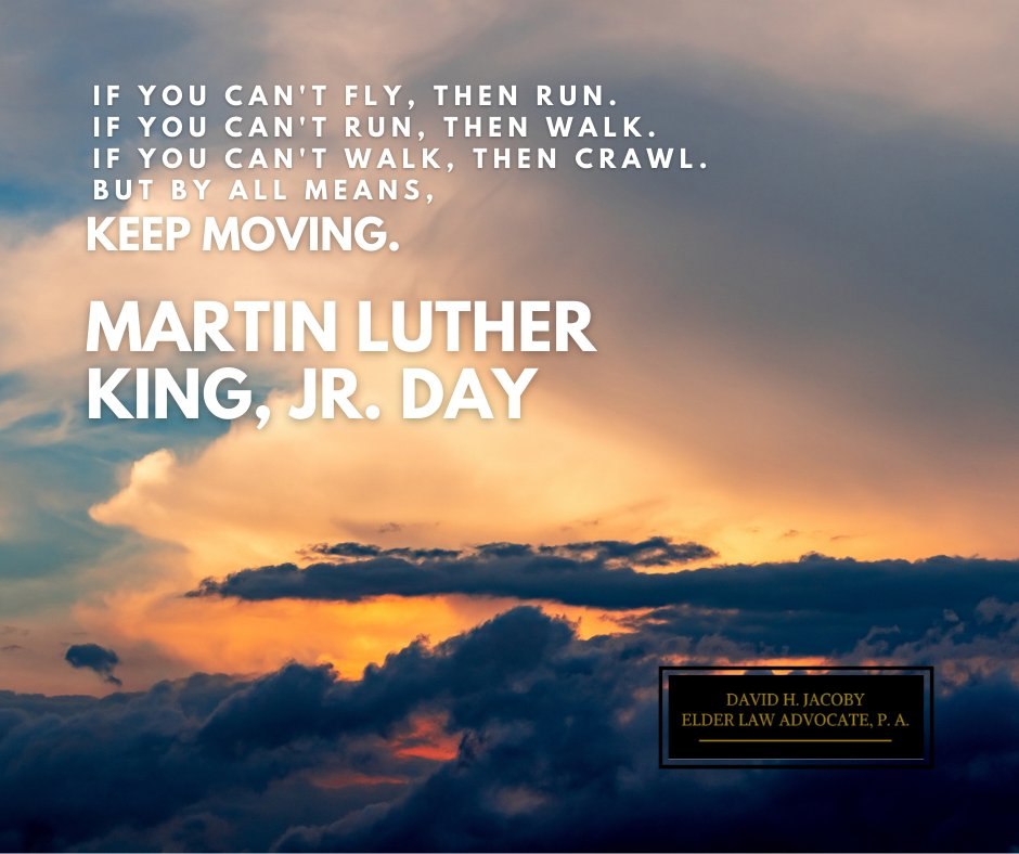 #HappyMonday #MondayMotivation #MartinLutherKing #MLKDay