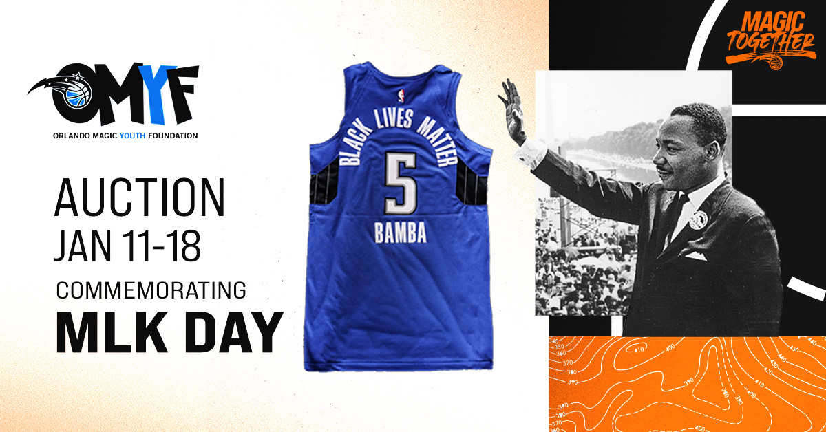 Our #MLK Commemorative Auction closes today at 9pm. Place your bids ! #MLKDay