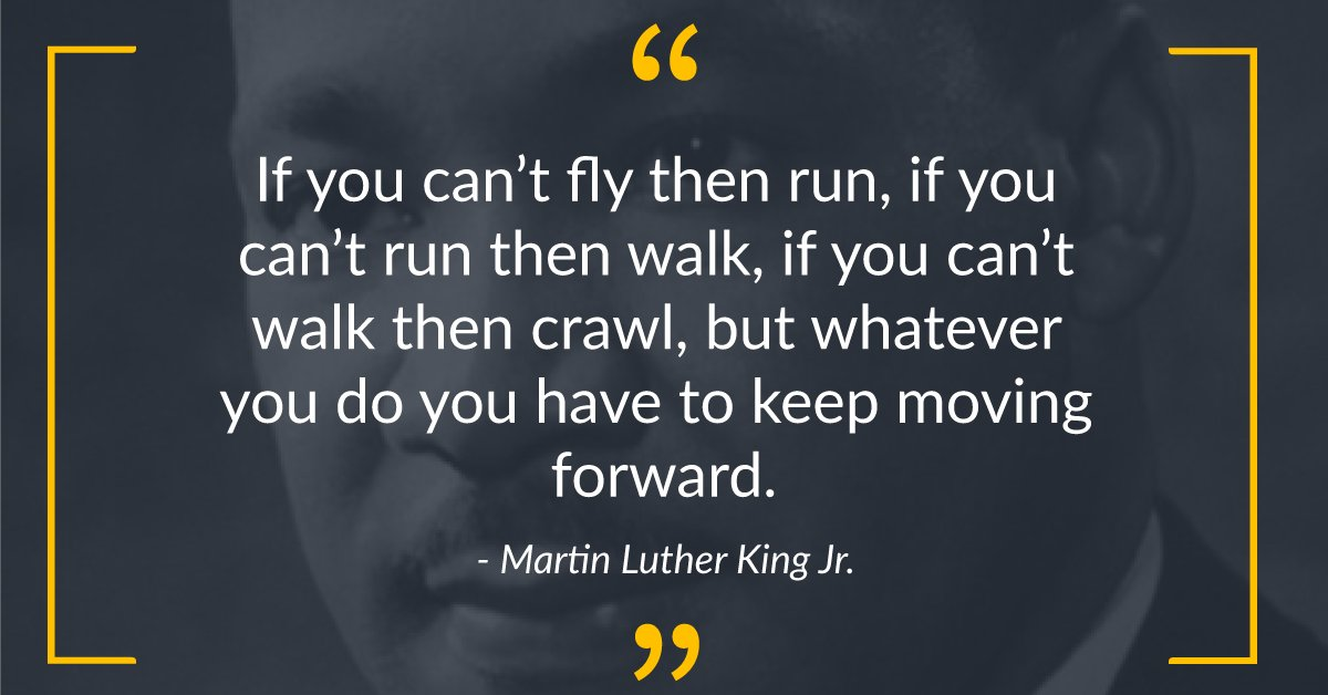 Today we celebrate the memory of Martin Luther King Jr.  #MLK #MLKDay #MartinLutherKingDay #MartinLutherKingJr