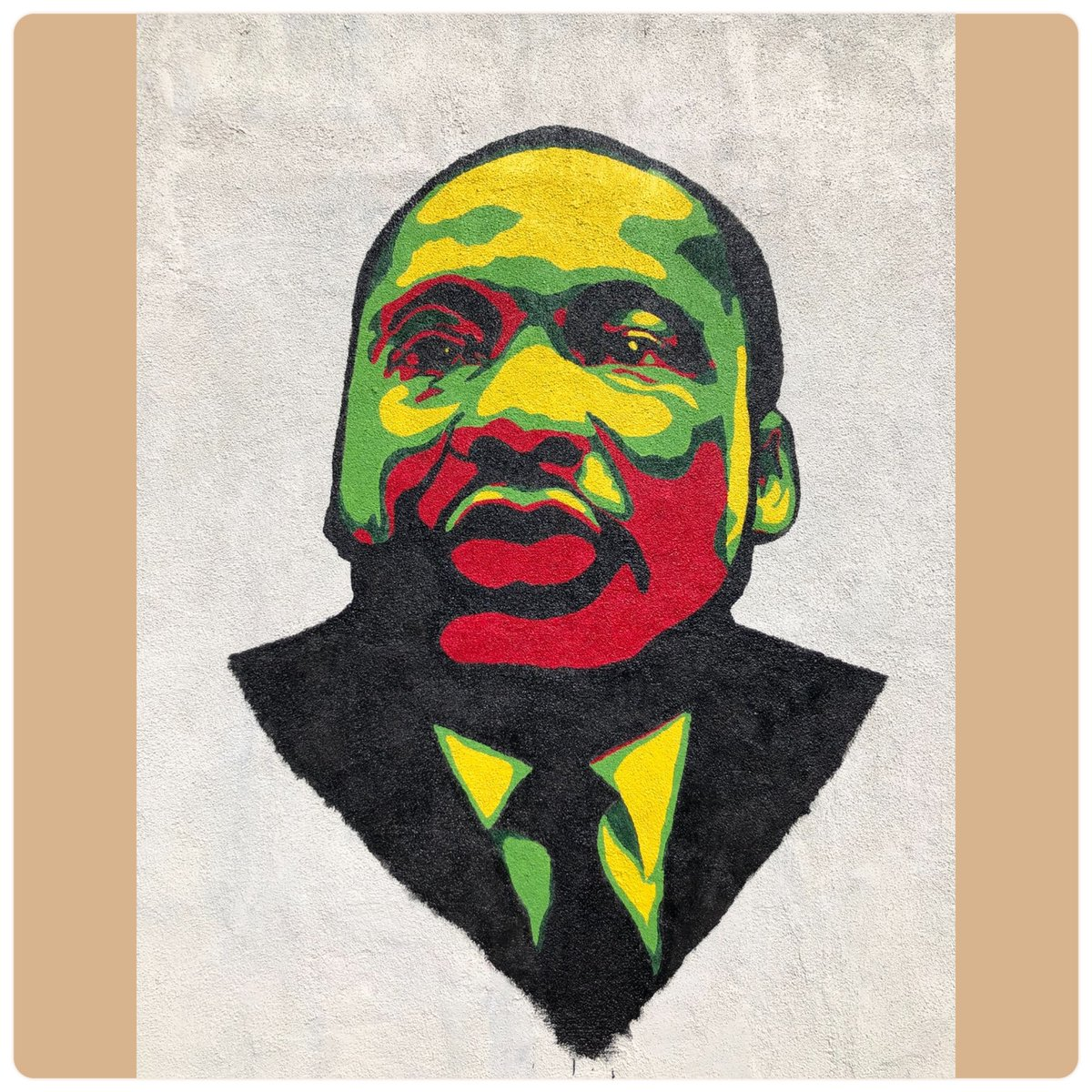 ☮️💙#Happy #MLKDay #NeverForget