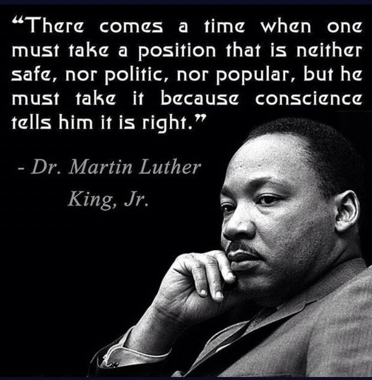 On this day of remembrance... #MLKDay2021 #MLK #MLKDay