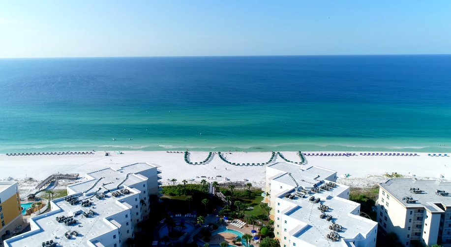 Since you can't go on vacation  Enjoy going to a beautiful place: Destin, Florida  #accucompstrategy- Reset. Transform. Success.⁣⁣⁣⁣⁣ #Accu_Comp #Florida #traveling #traveltips #Travel #MondayVibes #traveling #vacation #MondayVibes #beach #ISLANDTV   https://t.co/DXoRI7B6Y5 https://t.co/26gievBq8F
