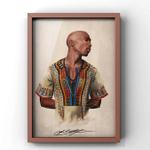Image for the Tweet beginning: 🖌️ ARTISTE 🎨  Découvrez les portraits