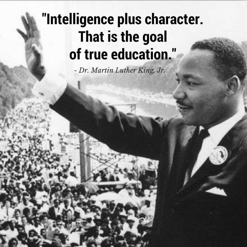 #MLKDay #MartinLutherKingJr