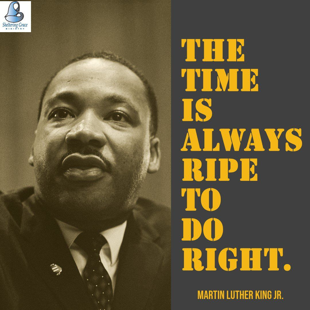 Silence is complicity.   These words mean more than ever today as we battle systemic racism.   #MLKDay