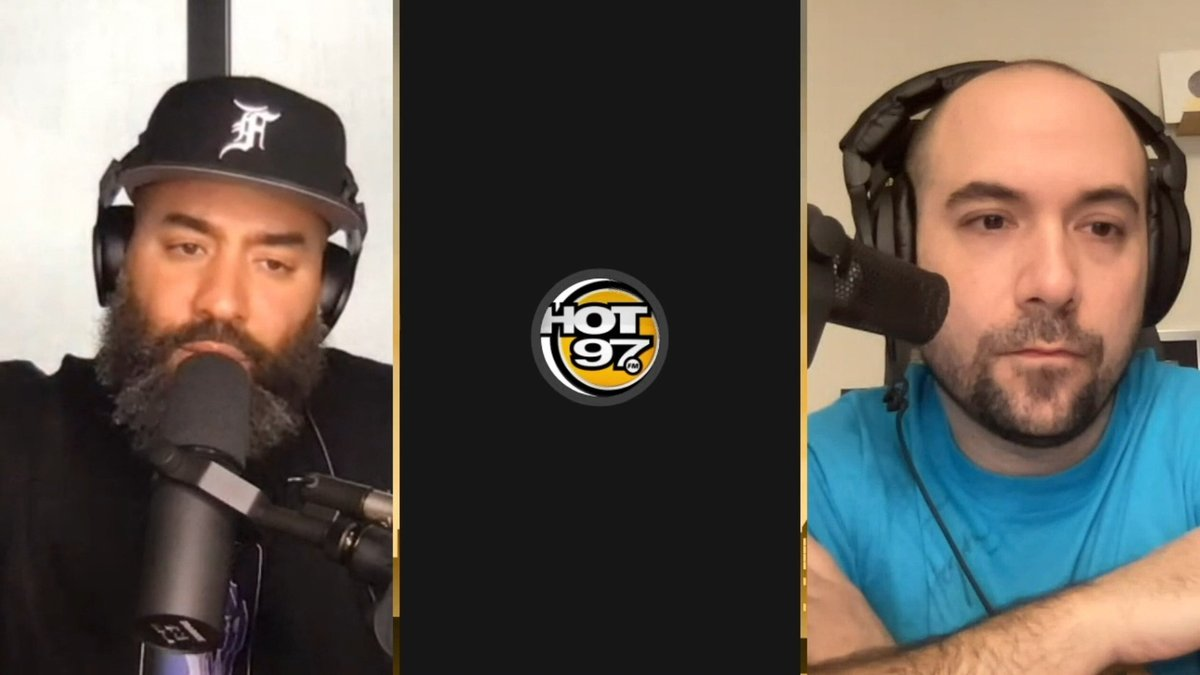 """. @OldManEbro & @RosenbergRadio shares their favorite Dr. Martin Luther King quote.  """"All we say to America is, Be true to what you said on paper.""""  - 'I've Been to the Mountaintop' 1968"""