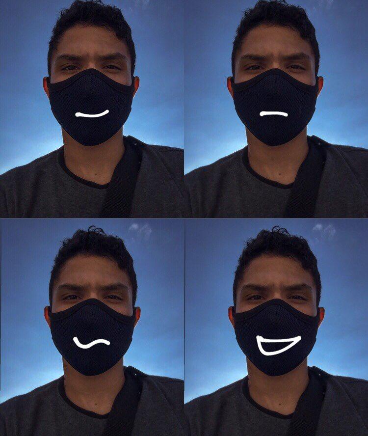 Random Selfie 🖍 - #selfie #cielo #blue #cuarentaydos